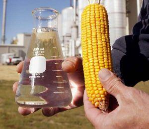 Corn-ethanol